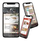 店舗アプリ作成サービス(UPLINK) イメージ画像